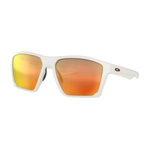 Solar szemüveg OAKLEY Targetline Matte White w/ PRIZM Ruby, Oakley