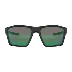 Solar szemüveg OAKLEY Targetline Matte Black w/ PRIZM Jade fél OO9397-0758, Oakley