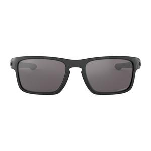 Solar szemüveg OAKLEY Silver Lopakodás MttBlk w/ PRIZM Grey OO9408-0156, Oakley