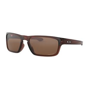 Solar szemüveg OAKLEY Silver Lopakodás fél Rtbr w/ PRIZM Tngstn OO9408-0256, Oakley