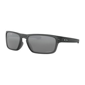 Solar szemüveg OAKLEY Silver Lopakodás Grey Smoke w/ PRIZM Black OO9408-0356, Oakley