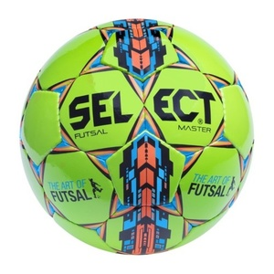 Ball Select Master zöld, Select