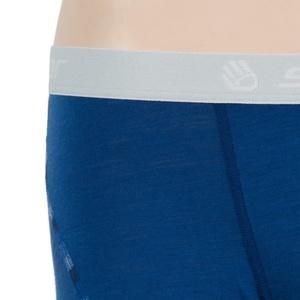 Férfi boxeralsó Sensor MERINO AIR sötét kék 17200008, Sensor