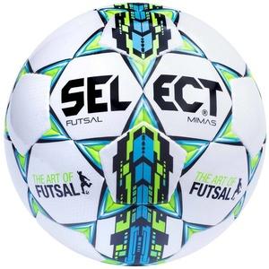 Ball Select Mimas fehér / kék / zöld, Select