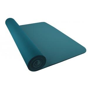Mosó  jóga Nike Fundamental Jóga Mat 3mm Zúg / Lézer Narancssárga / zúg, Nike