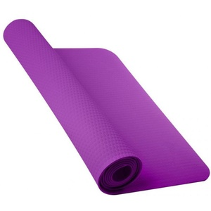 Mosó  jóga Nike Fundamental Jóga Mat 3mm Hyper Violet, Nike