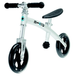 Bounce Micro G-Bike+ GB0008 light alu, Micro