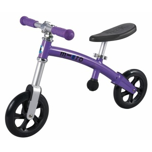 Bounce Micro G-Bike+ GB0012, Micro