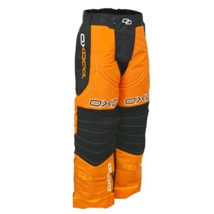 Kapus nadrág OXDOG TOUR GOALIE PANTS ORANGE, Oxdog