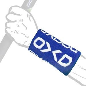 Dress-pajzs OXDOG TWIST LONG WRISTBAND kék / fehér, Oxdog