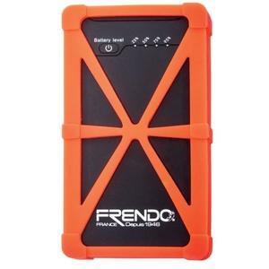 készenlét újratölthető akkumulátor Frendo Power Bank PB 10 000, Frendo