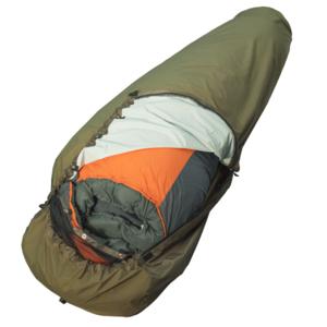 Táborozás szabad ég alatt zsák Táborozás szabad ég alatt BAG FULL ZIP, Yate