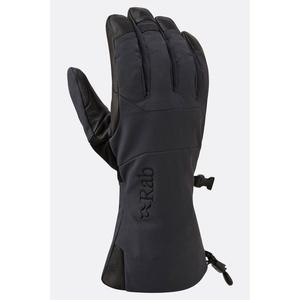 Kesztyű Rab Syndicate GTX Glove beluga / be, Rab
