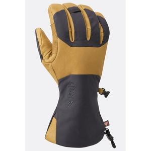 Kesztyű Rab Guide 2 GTX Glove acél / st, Rab