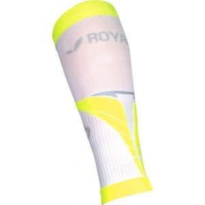 A tömörítés borjú ujjak ROYAL BAY® Air White/Yellow 0188, ROYAL BAY®