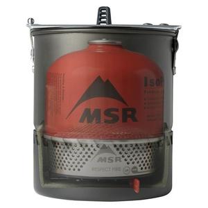 Tűzhely MSR Reactor 1.7 L Stove System 11205, MSR