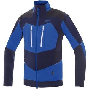 Kabát Direct Alpine Misztrál indigó / kék, Direct Alpine