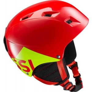 Ski sisak Rossignol Comp J red RKGH508, Rossignol