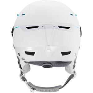 Ski sisak Rossignol Allspeed Visor hatásDovod W white RKIH401, Rossignol