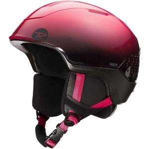 Ski sisak Rossignol ihaj csuhaj hatásDovod pink RKIH504, Rossignol
