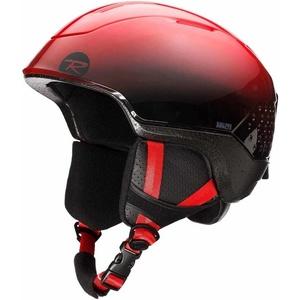 Ski sisak Rossignol ihaj csuhaj hatásDovod red RKIH505, Rossignol