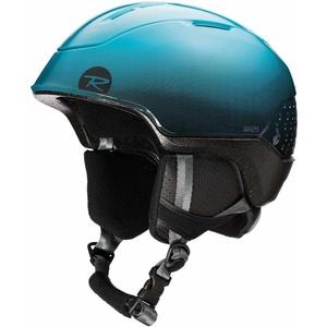 Ski sisak Rossignol ihaj csuhaj hatásDovod blue RKIH506, Rossignol