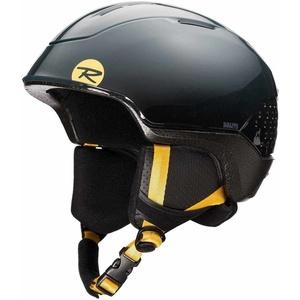 Ski sisak Rossignol ihaj csuhaj hatásDovod grey RKIH507, Rossignol