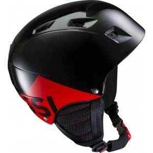 Ski sisak Rossignol Comp J black RKGH507, Rossignol