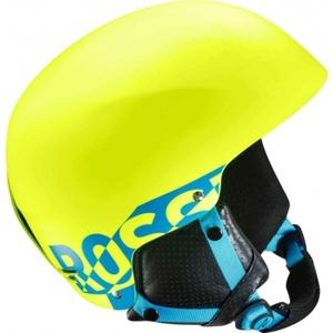 Ski sisak Rossignol Sparky-EPP-neon yellow RKGH502, Rossignol
