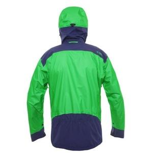 Kabát Direct Alpine Guide 5.0 zöld / indigó, Direct Alpine