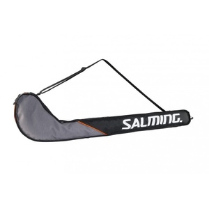 Táska Salming Tour Stickbag Senior Black/Grey, Salming