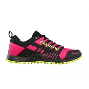 Cipő Salming Trail T4 Women Fekete / PinkGlo, Salming