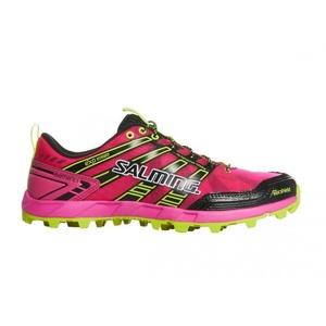 Cipő Salming Elemek Shoe Women Pink Glo, Salming