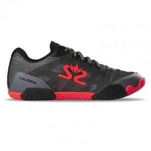 Cipő Salming Hawk Shoe Men GunMetal / Ed, Salming