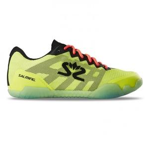 Cipő Salming Hawk Shoe Men Neon Yellow, Salming