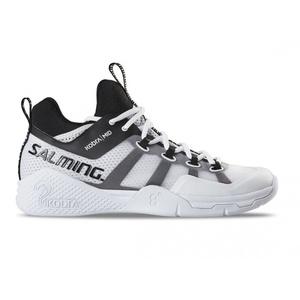 Salming Kobra Mid 2 Shoe Men White/Black, Salming