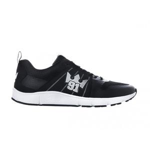 Cipő Salming Quest Shoe Men Black/White, Salming
