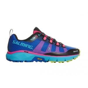 Cipő Salming Trail 5 Women Blue Zafír, Salming
