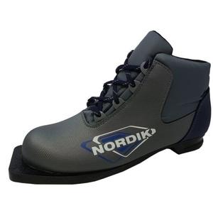 futó cipő NN Skol Spine Nordic Szürke / kék N75