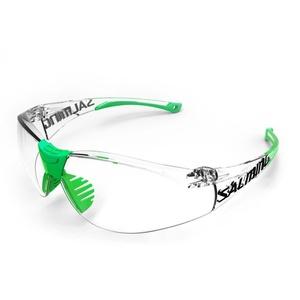 Szemüvegek SALMING Split Vision Junior Átlátszó / zöld, Salming