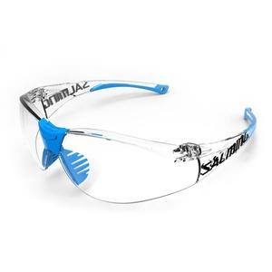 Szemüvegek SALMING Split Vision Senior Átlátszó / ciánkék, Salming