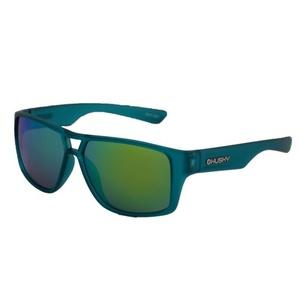Szemüvegek Husky beszélt zöld, Husky
