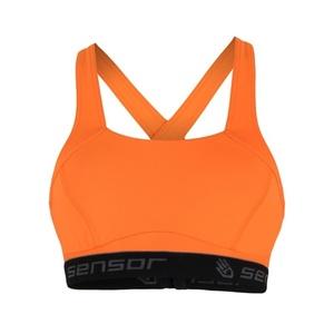 Női melltartó Sensor STEL LA COMPRESS narancssárga 17200062, Sensor