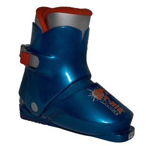 Ski cipő Lange T-Kid blue, Lange