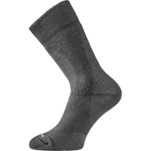 Tél zokni Lasting TKH 909 fekete, Lasting
