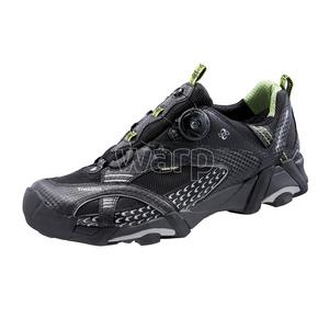 Cipő Treksta Kobra 210 GTX BOA férfi fekete / lime, Treksta