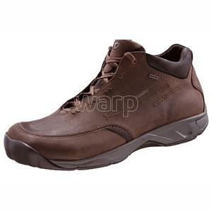Cipő Treksta Terminal 21 MID GTX dark brown, Treksta
