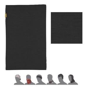 sál Sensor TUBE MERINO WOOL fekete 16200175, Sensor