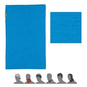 sál Sensor TUBE MERINO WOOL kék 16200176, Sensor