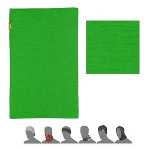 sál Sensor TUBE MERINO WOOL zöld 16200177, Sensor